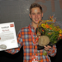 Thijs Arends